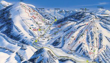 Bärental – ski i Schwarzwald