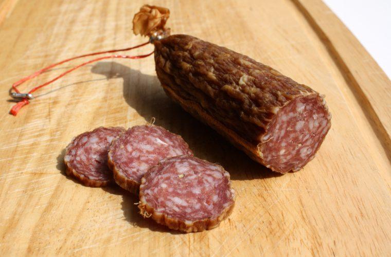 Ahle Wurst – bedre kendt som gamle pølse!