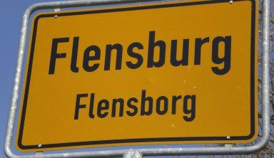 Flensburg – masser af rom