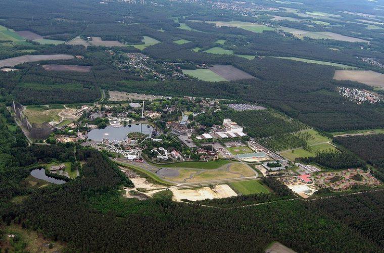 Heide Park, Designer Outlet og Skiferie i Niedersachsen
