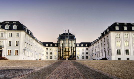 Saarbrücken – grænselandet til Frankrig