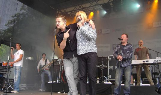 Die Prinzen – en af genforeningens store bands i 90´erne