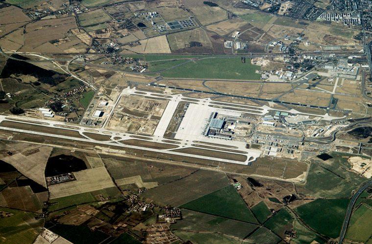 BER – En lufthavn der lader vente på sig