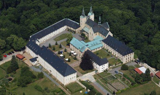 """Vild med klostre og slotte? – """"Straße der Romanik"""" kan stille sulten"""