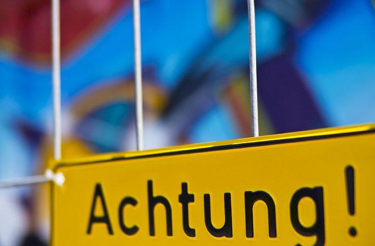 Dansk Industri advarer mod manglende tysksproglige kompetencer