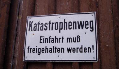 Møder du praktisk sproglig modstand i dit ønske om samhandel med Tyskland?
