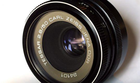 Carl Zeiss – linsens mester