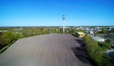 Elmshorn – den 6. største by i Schleswig-Holstein