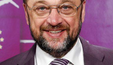Martin Schulz – måske et håb for socialdemokraterne?