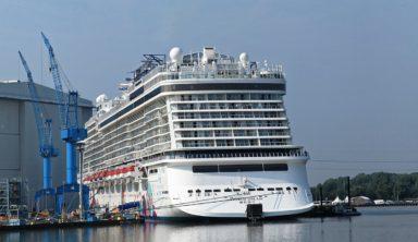 Die Meyer – Werft und Papenburg