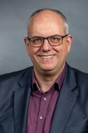 Andreas Bovenschulte som Borgmester i Bremen