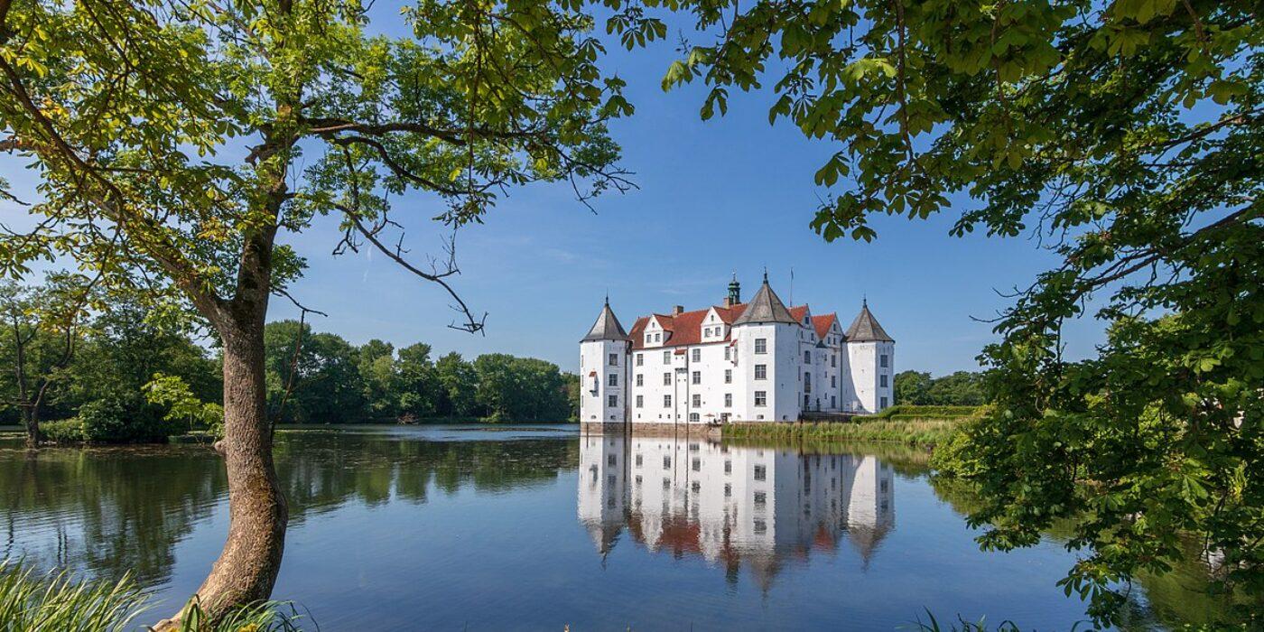 Glücksborg slot
